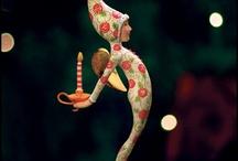 Christmas / by Marya Grant
