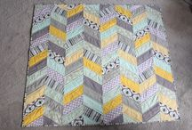 Quilts / by Beth Brinks