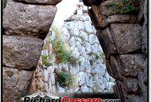 Hidden Italy: The Forbidden Cyclopean Ruins