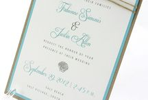 Invite / by Melissa Stafford