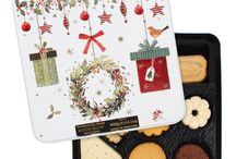 Our Christmas Hampers 2015 / Our stunning collection of Christmas hampers, available to buy now.