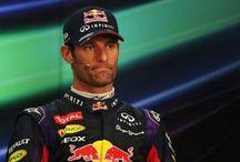Mark Webber ha un solo obiettivo: vincere