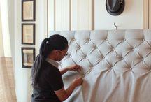 Making furniture