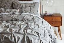 Linen / Quilt cover