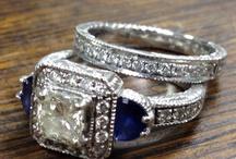 Diamonds are a Girls Best Friend / by Debbie Morales