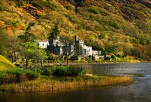 IRELAND PHOTOGRAPHY