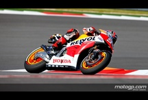 Marc Marquez / Interesting products and photos of Marc Marquez