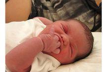 Baby: Feeding/ Breastfeeding