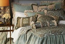 Bedroom Style / by Susan Justin