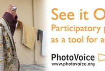 Tools to promote participatory activity