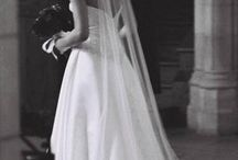 The Dress / Wedding Dress, Veil and Accessories