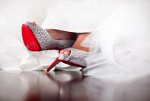 Wedding Inspiration: What to put on your feet