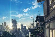 Landscape [Anime☆]