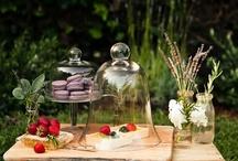 Decojardin / Ideas para el jardín. Garden inspiration.