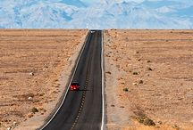 Photography - Roads / The best roads