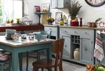 French Country Living / Timeless French Style
