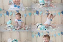 Bebek foto / Doğum günü