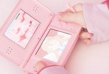 Nintendo's World ❤