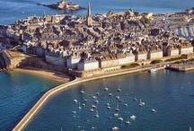 Alliance Française Saint Malo Bretagne / AFSM Bretagne