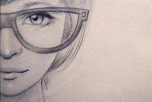 Dibujos para hacer