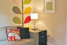 New house ideas / by Orla O'Carroll