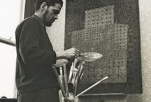 Anwar Jalal Shemza
