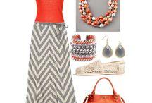 summer wardrobe / by Alisha Ketcheside