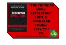 Thinking Moms Revolution / Are you a Thinking Mom? Your kids NEED you to be!
