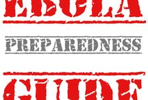 Preparedness / by Stacee Magee
