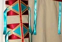 Native style