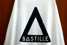 Bastille clothes