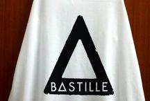 Bastille clothes