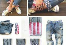 Shorts/Jeans/Shirts...=♥
