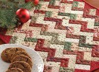 Quilts- Patchwork 1