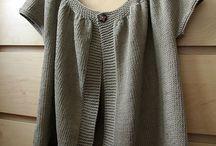 Adult knits