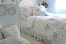 My French Country Bedroom Inspiration