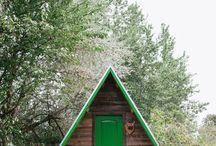 a secret camp