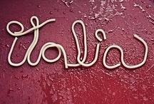 * ITALIA worLd * / ...If I could choose, I would be Italian... ...se io potesse scegliere, io vorrei essere Italiana...