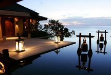 ARCHITECTURE Resorts