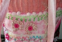 Sew Lace with Laughter / I love to create beautiful handmade items. / by Connie Smith