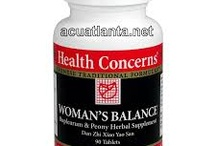 Health Concerns Woman's Balance - 270 Tablets