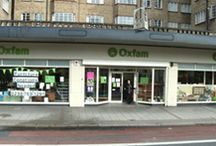 Streatham - UK's longest High Street / A small dedication to the wonderful businesses that currently, or in the past, occupy Streatham High Road
