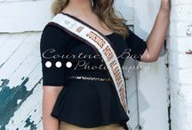 Pageant Photography