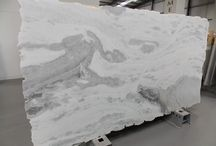 Pisani PLC - recent arrivals of natural stone / Beautiful granite & marble slabs