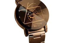 Smart Watches / a collection of the best watches from several brands
