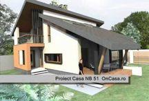 Proiecte Case Cu Mansarda / Proiecte Case Cu Mansarda