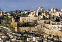israel / israel trip