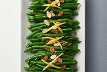Recipes Vegetables / by Nancy Giansante