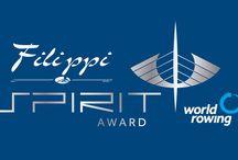 FILIPPI SPIRIT AWARD 2016