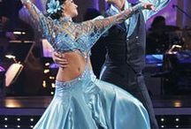 Dancing with the stars / Danse med stjernene